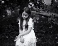 برندگان عکس های سیاه و سفید بچه ها + تصاویر
