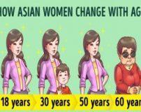 رازهای جوان ماندن زنان چینی