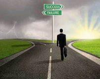 پشتکار و ثبات قدم شما را به موفقیت می رساند