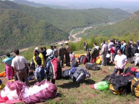 مکان های تفریحی از لحاظ گردشگری در عید نوروز