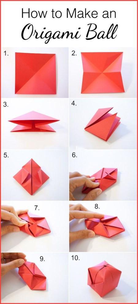 روش های مختلف ساخت جعبه کادو برای هدیه + تصاویر