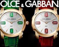 مدل ساعت مچی زنانه با برند Dolce & Gabbana