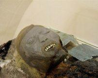 جسد سالم مردی در سیبری کشف شد + تصاویر