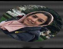 عکس های لو رفته الیکا عبدالرزاقی در ترکیه