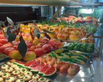 معرفی لیست دسر های خوشمزه ایتالیایی