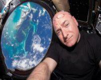فرق زندگی در زمین با زندگی در فضا