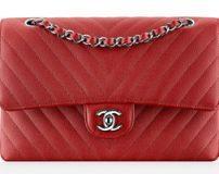 انواع مدل کیف های زنانه با برند معتبر شنل Chanel