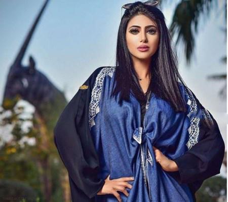زیباترین دختر عرب از رونالدو خواستگاری کرد + تصاویر