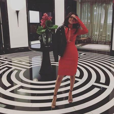 خوش استایل ترین دختران در دنیای مد اینستاگرام