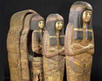 کشف جسد مومیایی ملکه مصر و مادر بزرگ فرعون