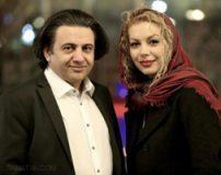 شبنم رحمتیان صبح امروز دار فانی را وداع گفت