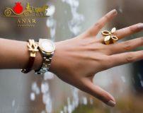 گالری انواع مدلهای طلا و جواهر ایرانی