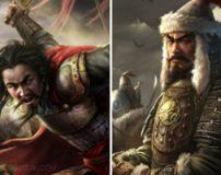 حقایقی حیرت انگیز زندگی مغولان در دوره چنگیز خان