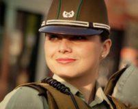 مدل لباس دخترهای پلیس در سراسر دنیا