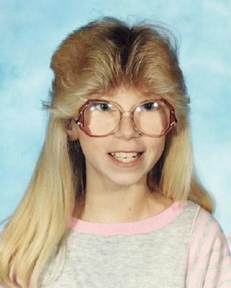 خنده دارترین مدل موها در دهه 60 و 70