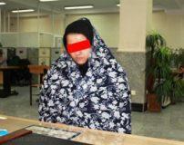 زن آدمخوار در ایران همسایه اش را کشته و خورد !