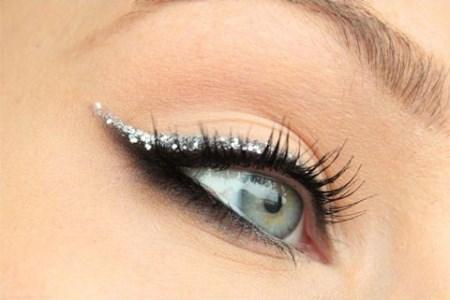 نحوه کشیدن خط چشم برای چشم های مختلف