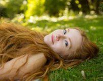زیباترین دختران مو قرمز جهان (عکس)