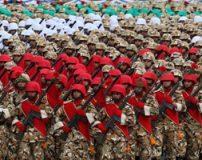 شعری ویژه بزرگداشت روز ارتش جمهوری اسلامی