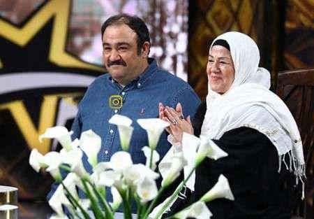 بیوگرافی مهران غفوریان + عکس های مادر، برادر و همسرش