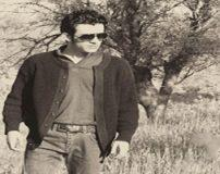 بیوگرافی علی شادمان + عکس های خانواده و پدر و مادرش