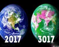 حیرت انگیزترین حقایق در مورد سیاره ها و جاذبه زمین