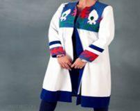مدل مانتوهای شیک مناسب زنان چهل ساله