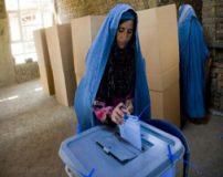 چگونگی زندگی زنان افغانی در کشور افغانستان