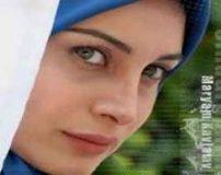 کامل ترین بیوگرافی مریم کاویانی + همسر مریم کاویانی