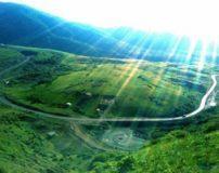 جاده های رویایی و زیبا در شمال ایران + تصاویر