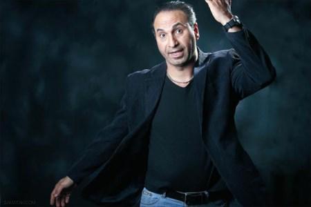 بیوگرافی حمید فرخ نژاد بازیگر و همسرش فروزان جلیلی فر + آلبوم عکس