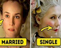 معیارهای زیبایی زنان در طول تاریخ چه بوده است؟ (تصاویر)