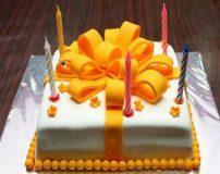 انواع مدل های کیک روز جوان