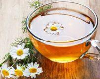تست اعتیاد به نوشیدن چای