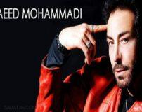 بیوگرافی سعید محمدی خواننده لس آنجلسی + تصاویر
