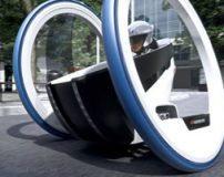 تایر های مدرن و پیشرفته برای وسایل نقلیه آینده
