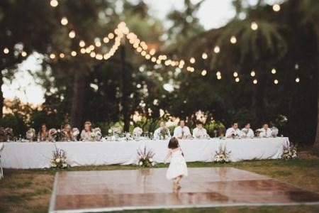 عکس زیباترین مدل های چراغانی مجالس عروسی