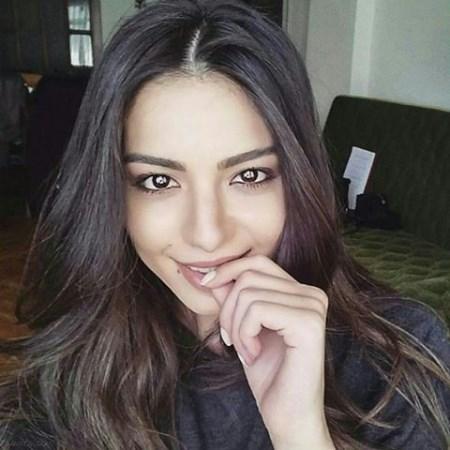 بیوگرافی ملیسا آسلی پاموک Melisa Asli Pamuk بازیگر زن ترکیه + تصاویر