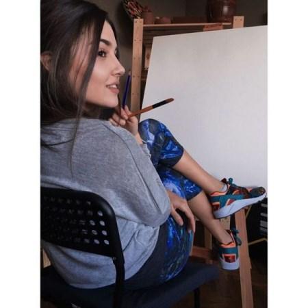 هانده ارچل Hande Ercel | بیوگرافی هانده ارچل بازیگر زن ترکیه