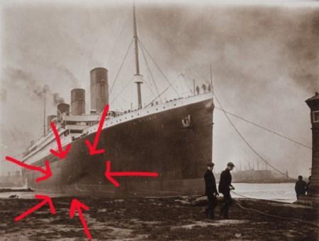 حادثه غرق شدن تایتانیک و حقایقی که از آن بی خبرید