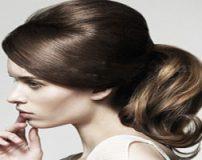عکس انواع مدل موی دم اسبی