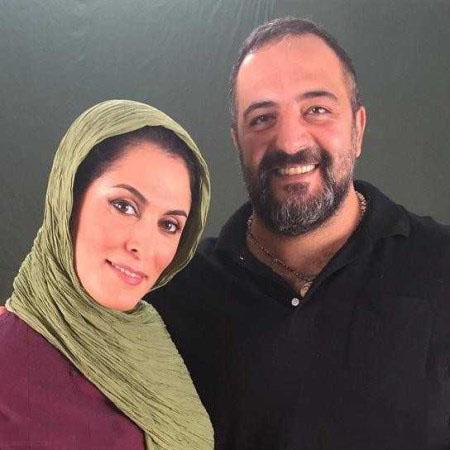 بیوگرافی بهناز جعفری و همسرش + جزئیات زندگی و عکسهای اینستاگرام
