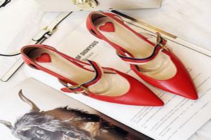 مدل های جدید کفش بهاره دخترانه و زنانه