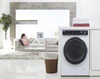ماشین لباسشویی بخارشوی ال جی LG (طرز کار)