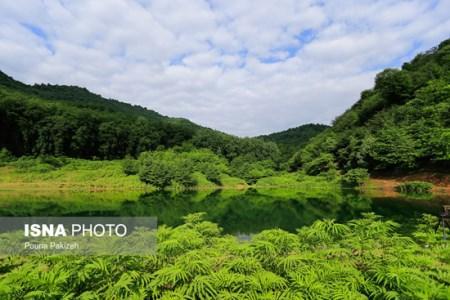 عکس هایی از طبیعت ماسال