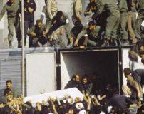 """مراسم تشییع جنازه امام خمینی """"ره"""" در خرداد سال 68 (10 عکس)"""