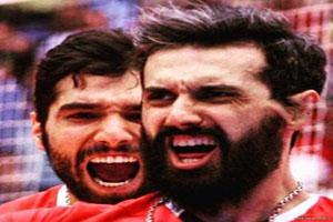 بیوگرافی سعید معروف والیبالیست ایرانی + تصاویر