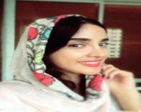 بیوگرافی الهه حصاری بازیگر جوان ایرانی + تصاویر