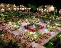 لیست رستوران های سنتی ایران با موسیقی زنده