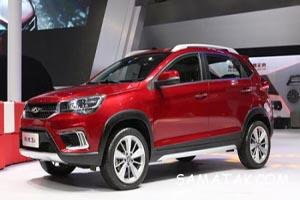 بهترین خودرو های وارداتی چینی را بشناسید + تصاویر